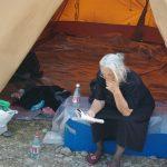 Uchodźcy z Gori