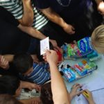 Uchodźcy z Tbilisi